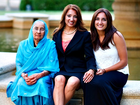 Sikh Woman Becomes First in U.S. Elected to City Council