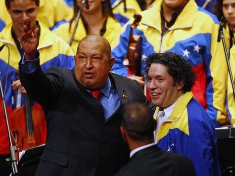 LA Times Defends Dudamel and 'El Sistema' from Attack
