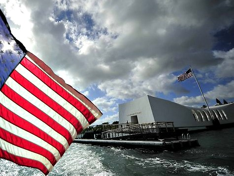 Pearl Harbor Bombing Put Crackpot Idea to Split California on Hold