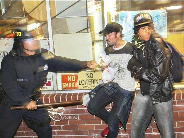 Left Wing Berkeley Mayor Says Violent Protests Going Too Far