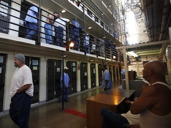 Inmate at San Quentin makes a Legal Killing on Wall Street
