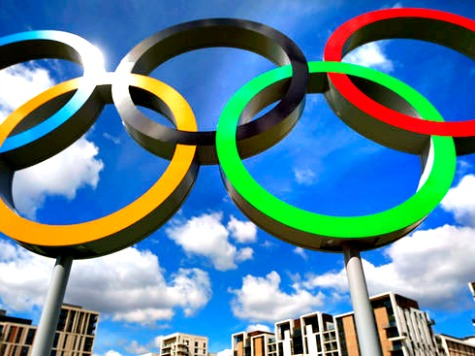 Los Angeles Competes with San Francisco, Others for Bid in 2024 Olympic Games