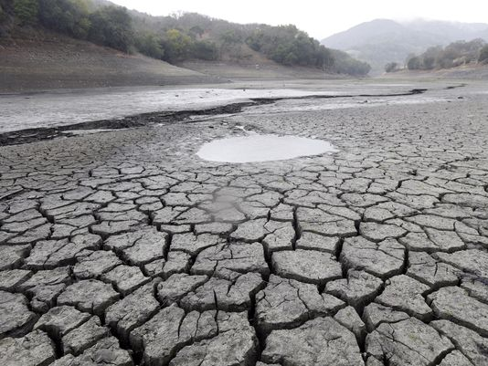 CA Planning to Regulate Groundwater