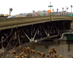 Historic Bridge First Victim of Garcetti's River Plan