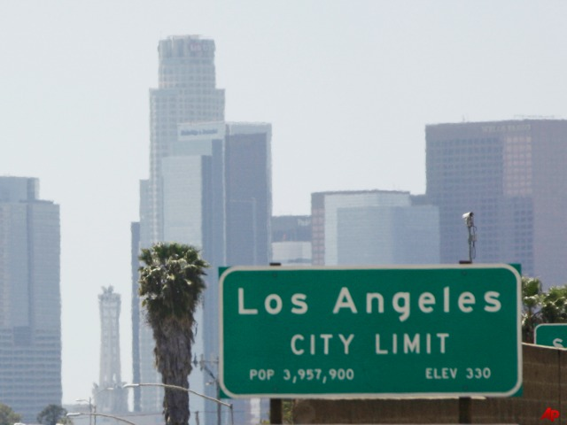 L.A. Times: Obama 'Promise Zone' Benefits Donor, Skips Poor