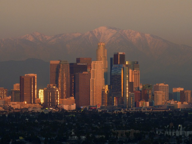 What if L.A. Became the 'Cure Capital of America'?