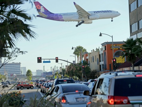 'Possible Ebola Patient' from LAX Isolated in L.A. Hospital