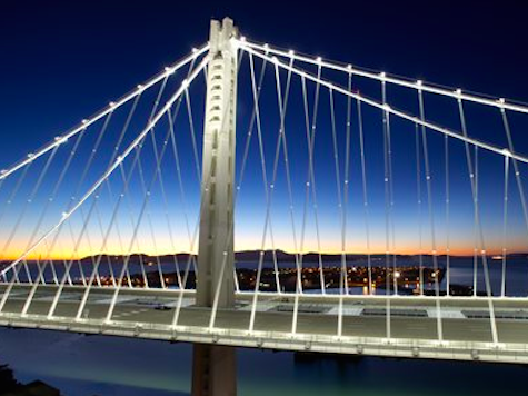 Caltrans Faces Probe into Cover-Up of Bay Bridge Defects