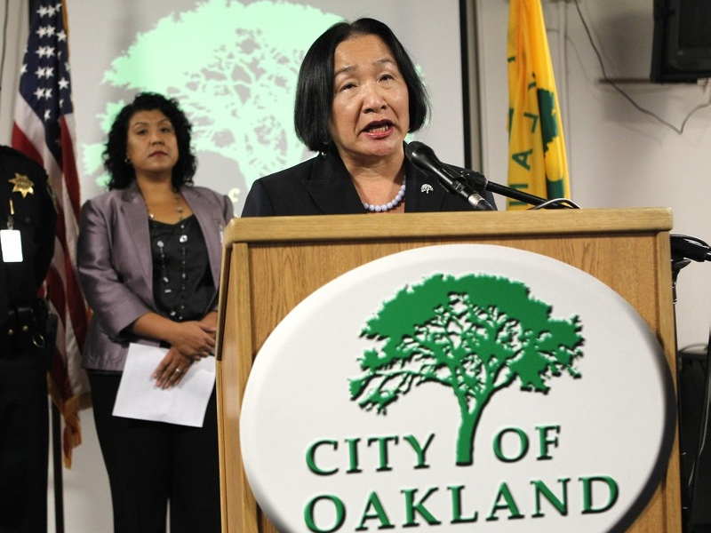 Oakland Mayor Has Yet To Provide Insurance Info 3 Weeks After Car Accident