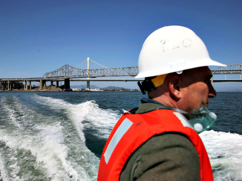 Bay Bridge's Structural Stability Questioned Following New Discovery