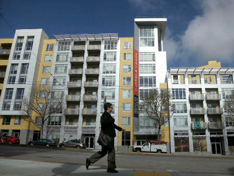 Property Rights Triumph in People's Republic of San Francisco