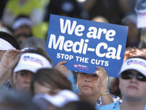 California Refuses $6 Million Donation to Keep People on Medicaid
