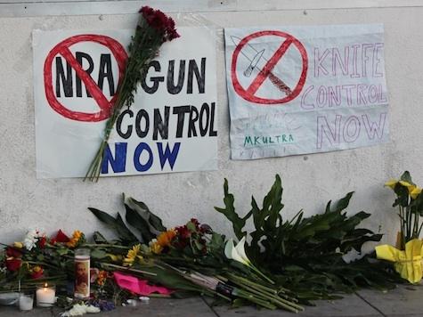 Lawmakers Make Gun Checks Required for Police Welfare Checks