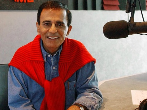 'Pure Insanity': Casey Kasem's Body Missing From Funeral Home