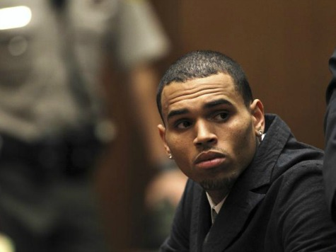 Rap star Chris Brown to go on trial Monday