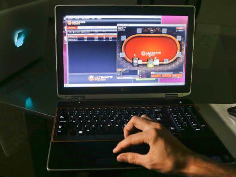 CA Discusses Legalizing Online Poker