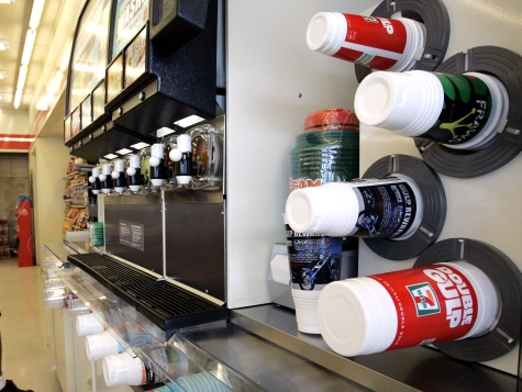 'New' Survey Claims Majority Supports L.A. Soda Warnings