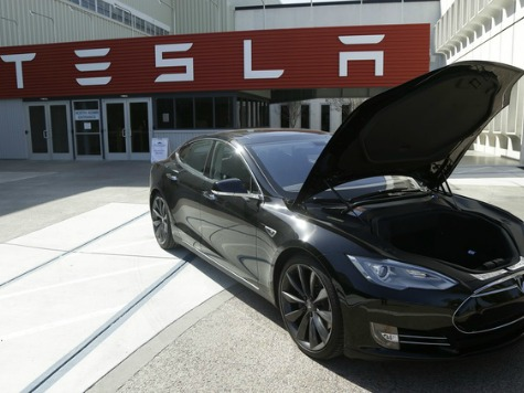 Tesla Fined $89,000 for Workplace Accident that Injured Three