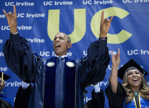 UC Irvine Offers Students 'Grief' Counseling over Ferguson; Connerly Blasts