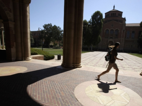 Did UCLA Change Admission Process to Aid Minorities?