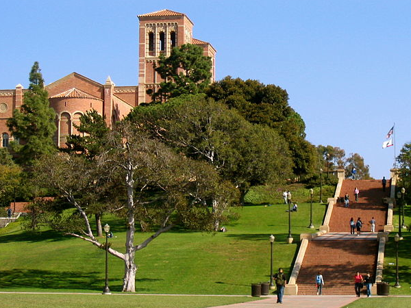 Media Manipulation: How UCLA Cleared Itself of Using Race in Admissions