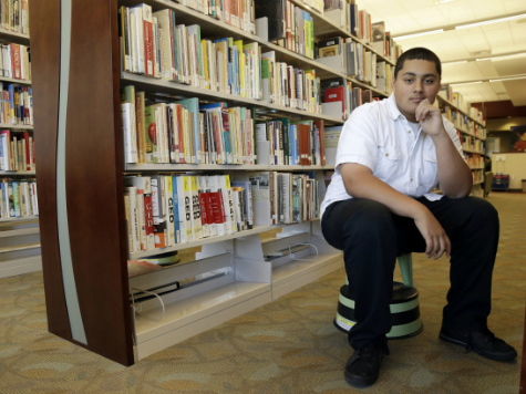 CA Latino Caucus Chair: Teaching Kids in English 'Linguistic Tyranny'