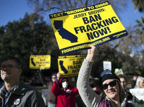 Why a Fracking Ban Will Weaken California's Economy