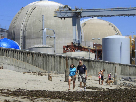 Inspector Wants California's Last Nuclear Plant Shut Down over Earthquake Concerns