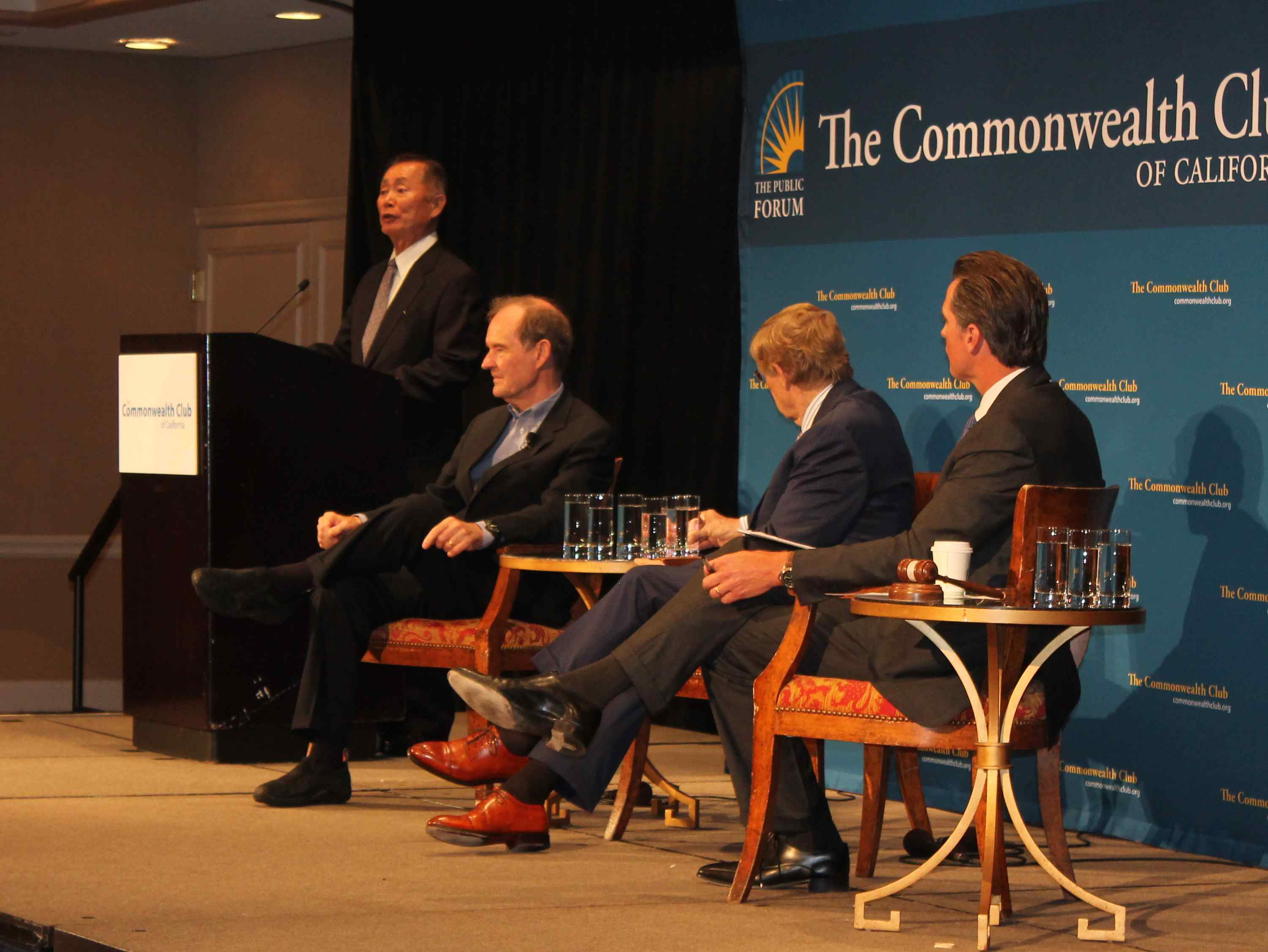 Boies, Olson Predict Gay Marriage Nationwide