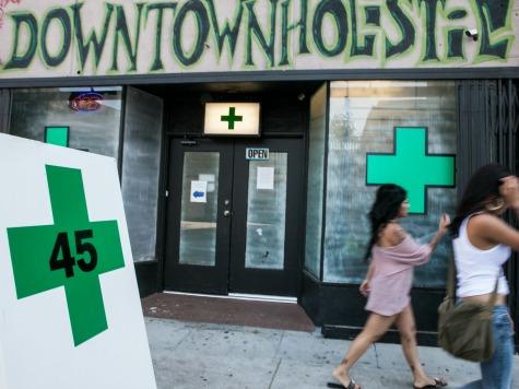 Dope Tunes: Music Chain Offering Medical Marijuana Cards