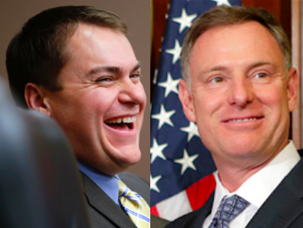 FBI Investigations Possible as DeMaio-Peters Battle Rages
