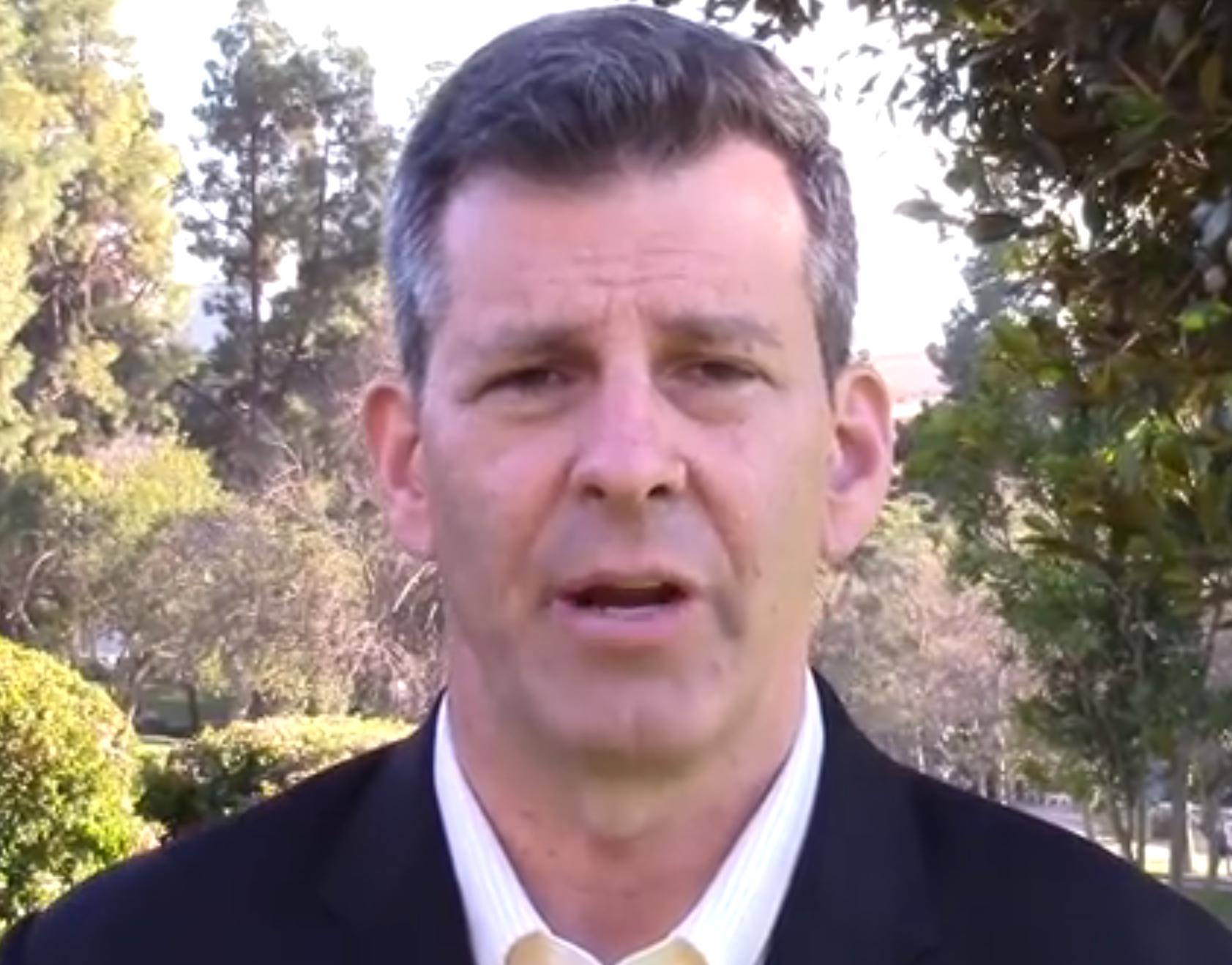 Waxman Race: Anti-Cellphone Candidate Robo-calls Cell Phones