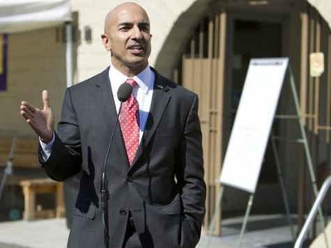 Kashkari Rips Brown for Ties to Teachers Union in Video Released Ahead of Debate