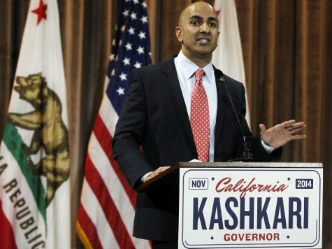 Kashkari Talks Education at Living Gospel Church in South L.A.