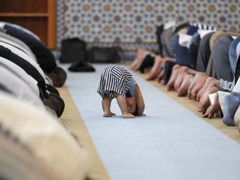 Start of Ramadan in California, and Around the World