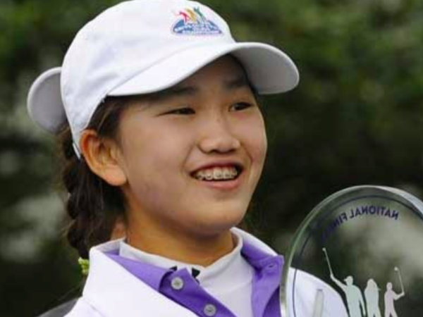 11-Year-Old California Girl Youngest Ever U.S. Open Qualifier