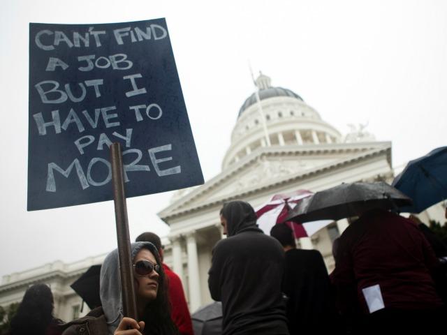 Jobs Expert: California State Jobs are Permanent Employment