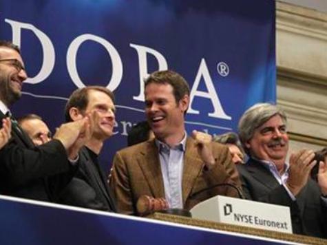 Marin Residents Upset at Pandora Founder's Mega-Mansion Plan