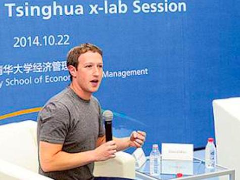 Mark Zuckerberg Learns Chinese–Pretty Well, Too