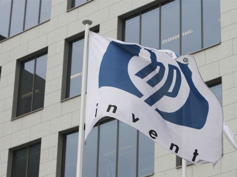 Hewlett-Packard Plans Break-up from Strength