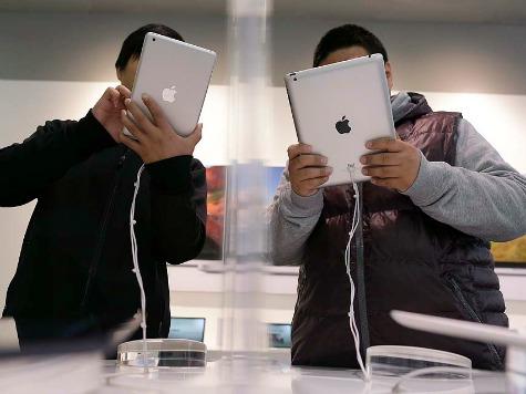LAUSD iPad Contract Resurrected