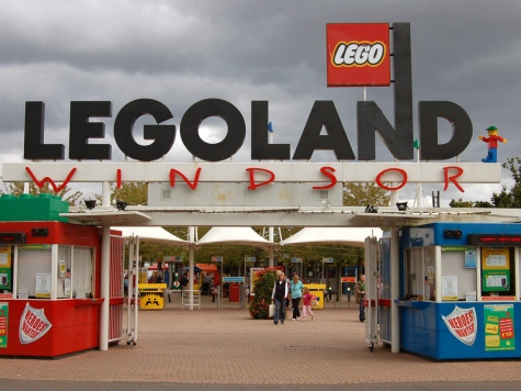 Legoland Hires Itself Out to Islamist Hate Speaker