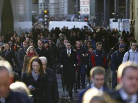 UK Firms to Slow Hiring, Tackle Weak Productivity – Survey
