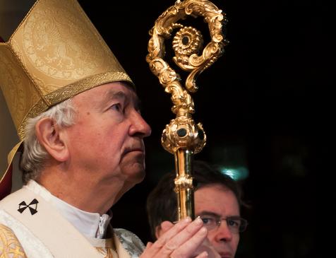 Catholic Prelate 'Naive and Unrealistic' on Welfare Reform