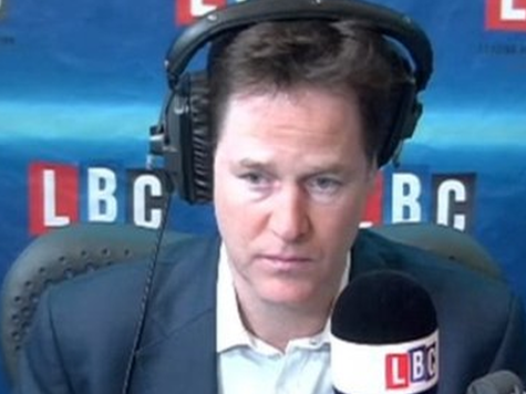 On Why Politicians Shouldn't Lie In The Age Of The Internet. That Means You Nick Clegg – and you Maria Miller…
