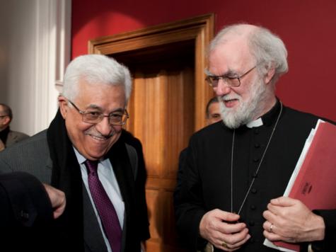 Former Archbishop Rowan Williams Backs Khomeinist 'Islamic Human Rights' Group