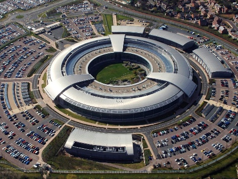 British Spy Agency to Snoop on Office Emails in Attempt to Root Out Double Agents