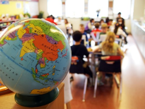 Rich Brit Kids Worse at Maths than Children of Chinese Cleaners