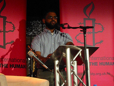 Ex-Gitmo Detainee Turned 'Human Rights Activist' Charged with Terror Offences