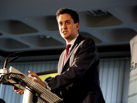 Miliband: EU Referendum 'Unlikely' if Labour Win in 2015
